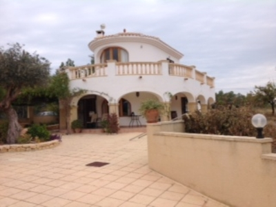 Finca te koop in Finestrat