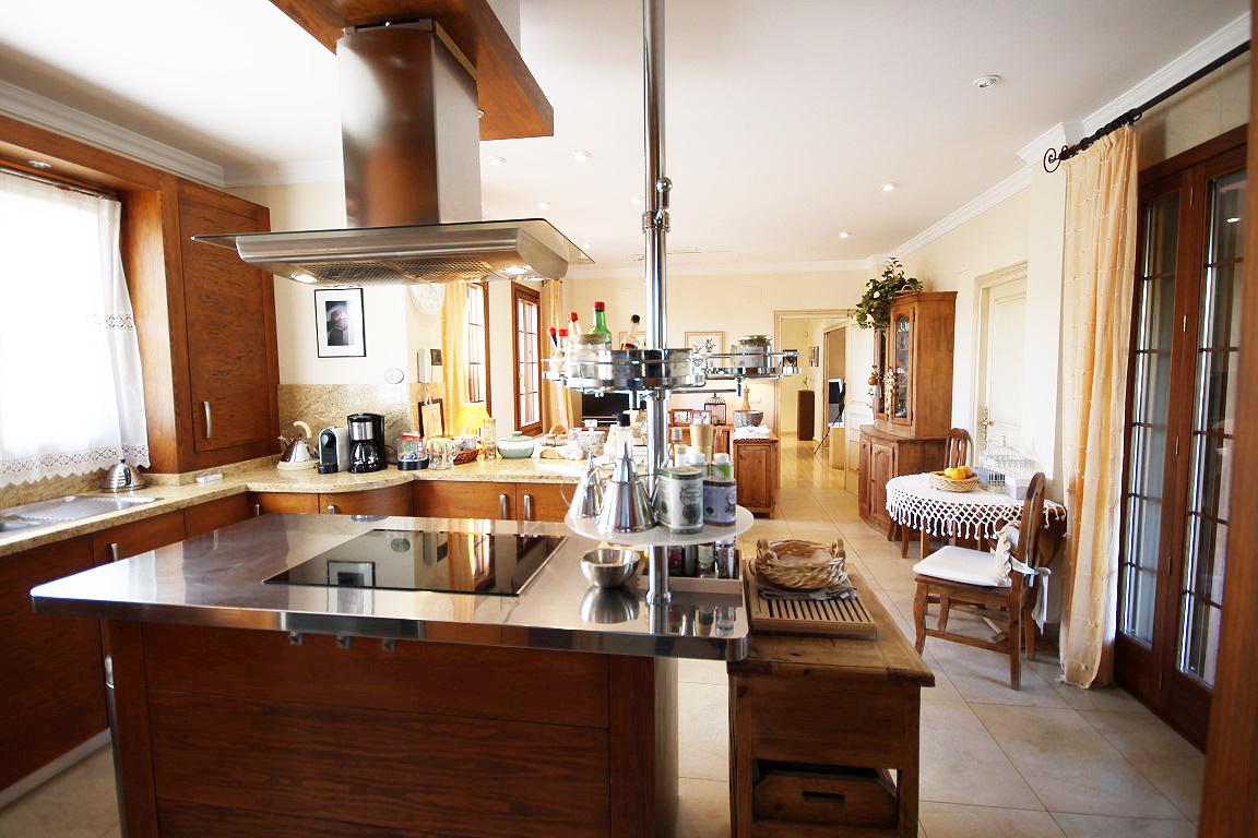 Villa te koop in javea ref 06718 casas real - Kind mezzanine kantoor ...