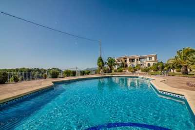 Bungalow te koop in Moraira