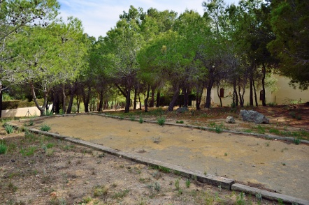 Plot te koop in Altea