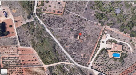 Plot te koop in Javea