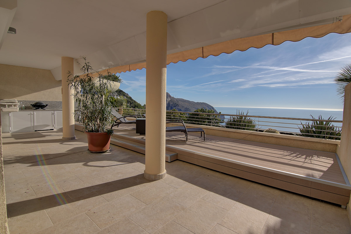 Appartement te koop in Altea